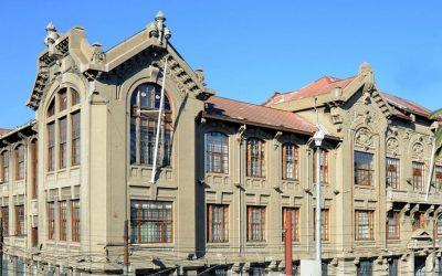 PUCV comunica el fallecimiento del profesor de la Escuela de Derecho, Mario Consigliere Capurro