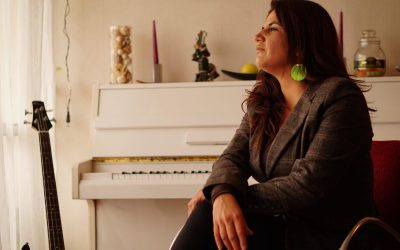 Académica Valeria Valle fue elegida como representante regional del CRUCH en el Consejo de Fomento de la Música Nacional